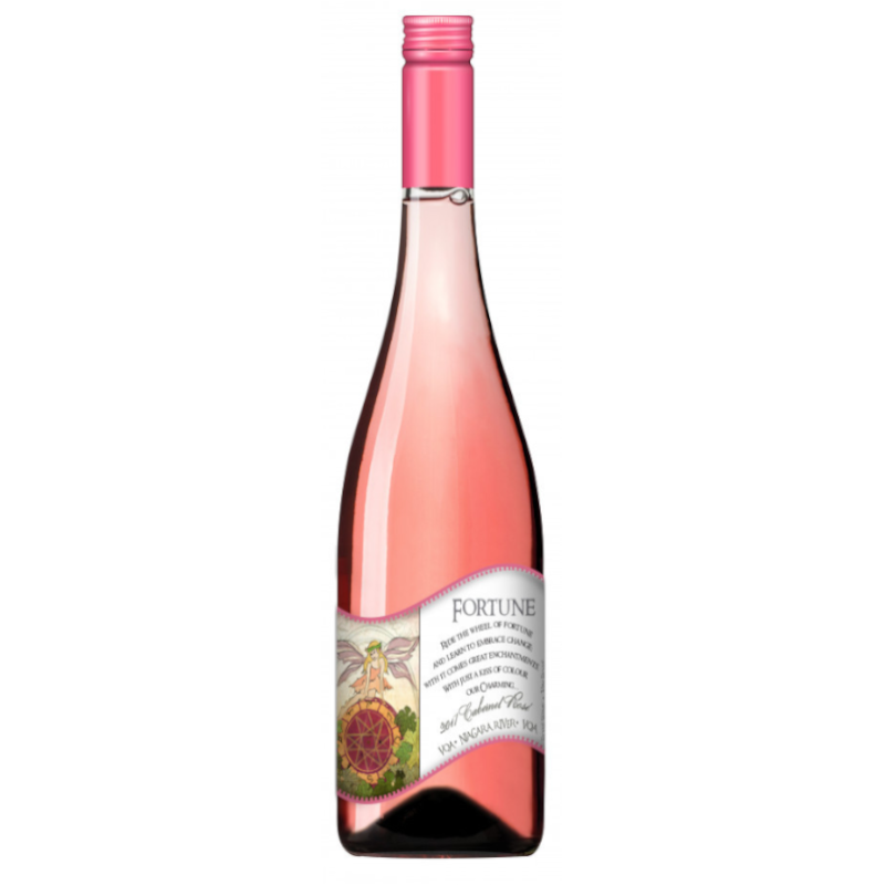 Fortune Gamay Rosé